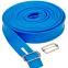 Жгут эластичный спортивный, лента жгут TA-3936-5 (латекс, l-5м, 3см x 4,5мм, цвета в ассортименте) 1