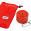 Жгут эластичный спортивный, лента жгут VooDoo Floss Band FI-3934-2_5 (латекс,l-2,5м, 5смx2мм, синий, красный) 1