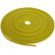 Жгут эластичный трубчатый спортивный FI-6253-1 (латекс, d-5 x 8мм, l-1000см, желтый) 2
