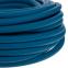 Жгут эластичный трубчатый, борцовский жгут FI-6253-2 (латекс, d-5 x 9мм, l-1000см, синий) 0