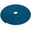 Жгут эластичный трубчатый, борцовский жгут FI-6253-2 (латекс, d-5 x 9мм, l-1000см, синий) 2