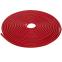 Жгут эластичный трубчатый DOUBLE CUBE FI-6253-4 диаметр-5x11мм длина-10м красный 2