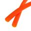 Жгут эластичный трубчатый спортивный FI-6253-6 (латекс, d-6 x 10мм, l-1000см, оранжевый) 1