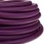 Жгут эластичный трубчатый спортивный FI-6253-7 (латекс, d-6 x 11мм, l-1000см, фиолетовый) 0