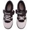 Штангетки обувь для тяжелой атлетики Zelart OB-4588 размер 40-45 белый-черный 5