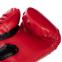 Боксерский набор детский (перчатки+мешок) LEV LV-4686 (PVC, мешок h-40см, d-15см, цвета в ассортименте) 10