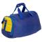Сумка для спортзала Украина SP-Sport GA-5632-U синий-желтый 1