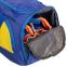 Сумка для спортзала Украина SP-Sport GA-5632-U синий-желтый 5