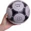 Мяч для гандбола BALLONSTAR SO-029 №2 PU серый-черный 3