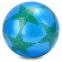 Мяч резиновый Star BA-3931 (резина, вес-70г, р-р 16-25см (6-10in),белый, синий, желтый, фиолетовый, розовый) 3