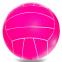 Мяч резиновый Волейбольный BA-3007 (резина, вес-120г, р-р 17см (6,5in), цвета в ассортименте) 0