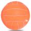 Мяч резиновый Волейбольный BA-3007 (резина, вес-120г, р-р 17см (6,5in), цвета в ассортименте) 6
