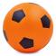 Мяч резиновый Футбольный FB-5651 (PVC, вес-150г, d-15см, цвета в ассортименте)MF-02 0