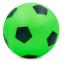 Мяч резиновый Футбольный FB-5651 (PVC, вес-150г, d-15см, цвета в ассортименте)MF-02 2