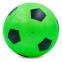 Мяч резиновый Футбольный FB-5651 (PVC, вес-150г, d-15см, цвета в ассортименте)MF-02 3