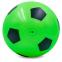 Мяч резиновый SP-Sport Футбольный FB-5652 22см цвета в ассортименте  3