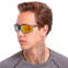Очки спортивные солнцезащитные 799 (пластик, акрил, цвета в ассортименте) 7