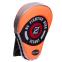 Лапа Изогнутая для бокса и единоборств BO-2885 2шт цвета в ассортименте 2