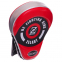 Лапа Изогнутая для бокса и единоборств BO-2885 2шт цвета в ассортименте 13