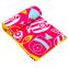 Полотенце для пляжа SPORTS TOWEL B-FBT (полиэстер, р-р 80х160см, цвета в ассортименте) 5