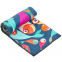 Полотенце для пляжа SPORTS TOWEL B-FBT (полиэстер, р-р 80х160см, цвета в ассортименте) 7