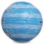 Мяч футбольный №5 Гриппи 5сл. MANCHESTER CITY FB-0137 (№5, 5 сл., сшит вручную) 0