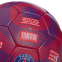 Мяч футбольный №5 Гриппи 5сл. PARIS SAINT-GERMAIN FB-0140 (№5, 5 сл., сшит вручную) 1