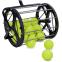 Машинка для сбора мячиков BT-0463 (металл, р-р 43х43х100см) 5