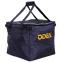 Корзина для мячиков ODEAR BT-0464 (металл, полиэстер, р-р 35х35х90см, вместительность 160шт мячей, черный) 1