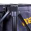 Корзина для мячиков ODEAR BT-0464 (металл, полиэстер, р-р 35х35х90см, вместительность 160шт мячей, черный) 4