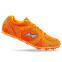 Шиповки беговые Health A599-1 размер 35-45 оранжевый 0