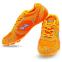 Шиповки беговые Health A599-1 размер 35-45 оранжевый 3