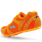 Шиповки беговые Health A599-1 размер 35-45 оранжевый 4