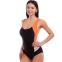 Купальник спортивный для плавания слитный женский SP-Sport 19032 38-46 цвета в ассортименте 1
