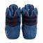 Борцовки замшевые Zelart OB-502 (р-р 36-45) (верх-замша, низ-нескользящая резина, синий-черный) 5