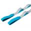 Лента для растяжки SP-Sport Stretch Strap FI-8369 10 петель цвета в ассортименте 3