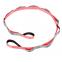 Лента для растяжки SP-Sport Stretch Strap FI-8369 10 петель цвета в ассортименте 10