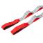 Лента для растяжки SP-Sport Stretch Strap FI-8369 10 петель цвета в ассортименте 21