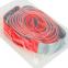 Лента для растяжки SP-Sport Stretch Strap FI-8369 10 петель цвета в ассортименте 24