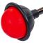 Эспандер силовой для пресса и рук Abdomen Trainer PS FI-5060 (металл, пластик, резина, l-70см, черный-красный) 0