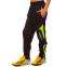 Штаны футболиста подростковые SPORTS LD-9106T (полиэстер, р-р 26-32, рост 125-155, цвета в ассортименте) 0