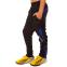 Штаны футболиста подростковые SPORTS LD-9106T (полиэстер, р-р 26-32, рост 125-155, цвета в ассортименте) 5