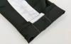 Штаны для кикбоксинга детские MATSA KICKBOXING MA-6731 (полиэстер, 6-14лет, рост 128-170см, черный-белая полоса) 7