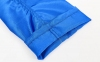 Штаны для кикбоксинга детские MATSA KICKBOXING MA-6732 (полиэстер, 6-14 лет, рост 122-152см, синий-желтая полоса) 6