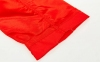 Штаны для кикбоксинга детские MATSA KICKBOXING MA-6735 (полиэстер, 6-14лет, рост 122-152см, красный-белая полоса со звездами) 5