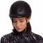 Шлем для верховой езды MS06 (PC, р-р M-L (55-61), черный) 7