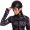 Шлем для верховой езды MS06 (PC, р-р M-L (55-61), черный) 9