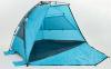 Палатка открытая 3-х местная SY-N001 (р-р 2,25х1,3х1,3м, PL, 210T PU 3000mm, цвета в ассортименте) 0