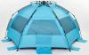 Палатка открытая 3-х местная SY-N001 (р-р 2,25х1,3х1,3м, PL, 210T PU 3000mm, цвета в ассортименте) 4