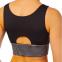 Комплект спортивный для фитнеса и йоги (лосины и топ) V&X SET2201 S-L цвета в ассортименте 6